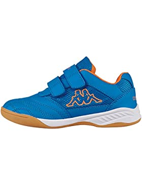 Kappa Unisex-Kinder Kickoff Teens Low-Top