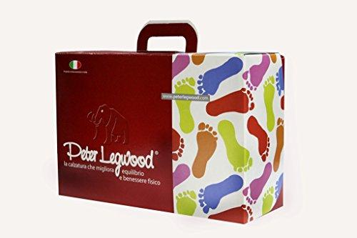Muli Fucsia Rosa Peter Donna Legwood 8BwTTq5