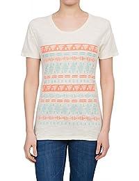 Lee Slim Tee T-Shirt blanc L41ZPRCV