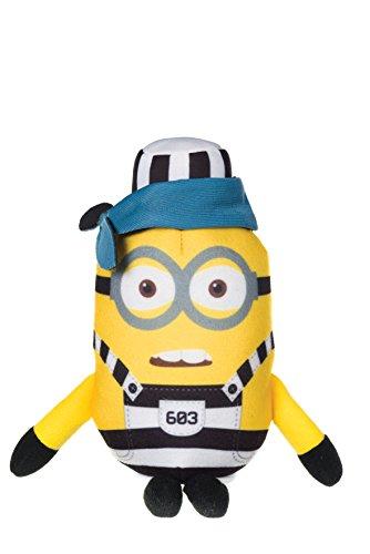 Whitehouse Despicable Me 3 Gefängnis Minion Tim Soft Toy-17cm