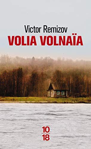 Volia Volnaïa par Victor REMIZOV