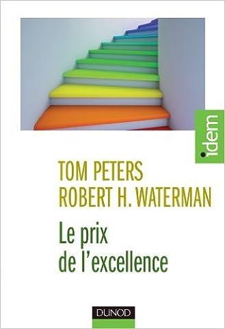 Le Prix De L Excellence Peters Waterman - Le prix de l'excellence - Les 8