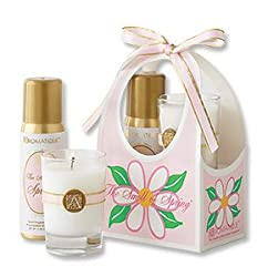 Aromatique - Sorbet Thinking of You gift set 6oz