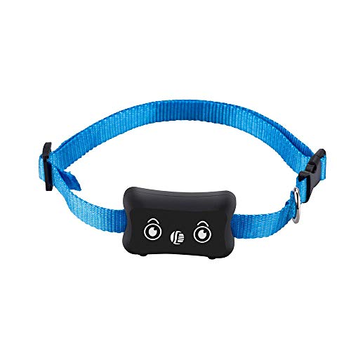 Element Finder (QNMM Pet Dog Tracker Smart Mini Haustier GPS Halsband Einstellbare Katze und Hund Halsband mit GPS Tracker & Activity Monitor, wasserdicht Echtzeit Pet Finder)