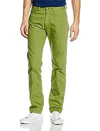 Caramelo Pantalón  Verde ES 38