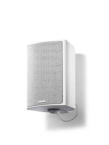 Canton Pro XL.3 Universal In-/Outdoor-Lautsprecher (60/120 Watt, 1 Paar) weiß