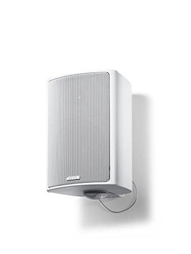 Canton Pro XL.3 Universal In-/Outdoor-Lautsprecher (60/120 Watt, 1 Stück ) weiß