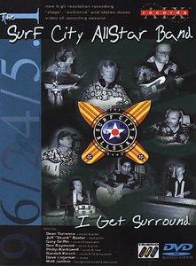 I Get Surround [DVD-AUDIO] (Surf City All Stars)
