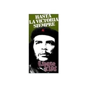 Drap De Bain/serviette De Plage Che Guevara Rouge