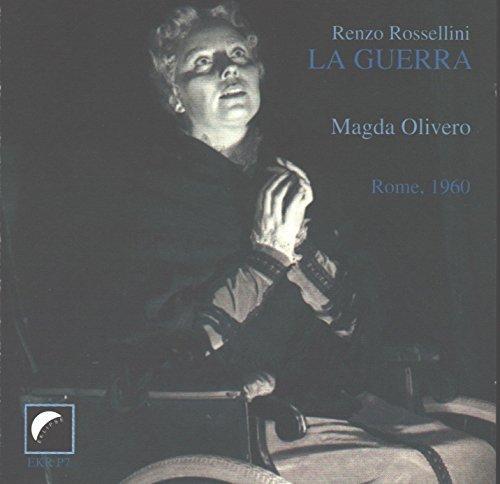 Rosselini: La Guerra by Olivero