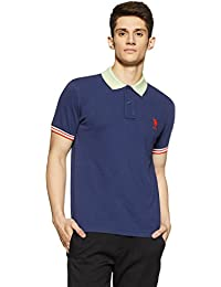 US Polo Men's Polo