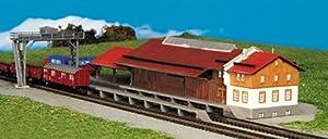 Viessmann - Edificio para modelismo ferroviario Z Escala 1:220