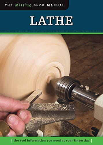 Lathe (Missing Shop Manual) (English Edition)