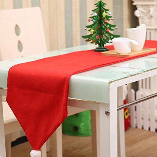 Enfei Lindo Mantel de Navidad