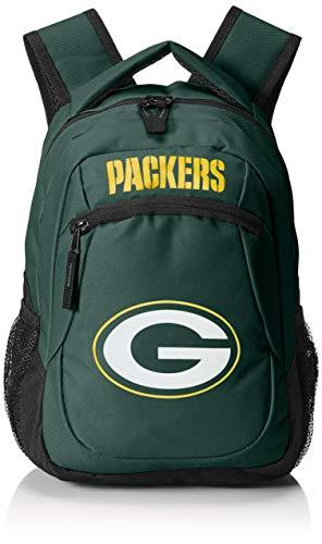 FOCO Green Bay Packers Primetime Rucksack für Jugendliche