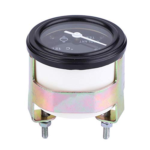 Wassertemperaturmesser, 3015234 52mm Zeigergenerator Wassertemperaturmesser für Generatorzubehör DC24V