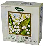KAPPUS Muguet Lilly of the vall.Seife 125 g