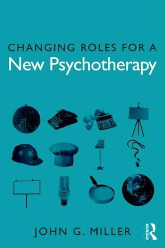Changing Roles for a New Psychotherapy