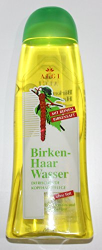 Birkenhaarwasser