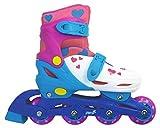 Sport One Pattini in Linea Easy RollerSport One Pattini in Linea, Linea: Easy Roller, Easy Roller, Rosa, EU 35-38