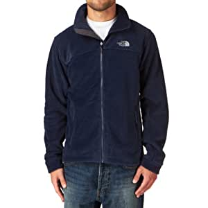 The North Face Men's Genesis Jacket - Cosmic Blue, Small