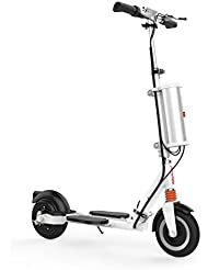 AIRWHEEL Z3 Trottinette Électrique Mixte Adulte, Blanc