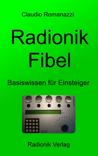 Radionik-Fibel