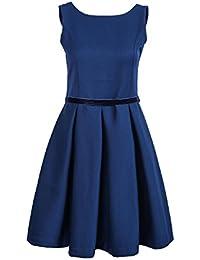 10da679b7fd Suchergebnis auf Amazon.de für  Festliches Kleid 158  Bekleidung