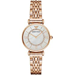 Emporio Armani Damen-Uhren AR1909