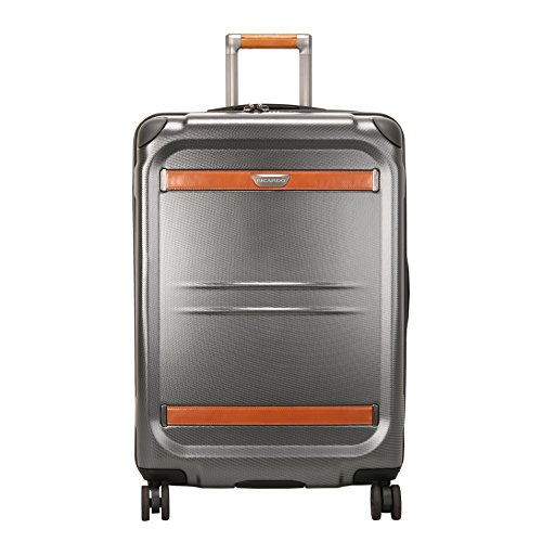 ricardo-beverly-hills-ocean-drive-25-inch-spinner-upright-suitcases-silver