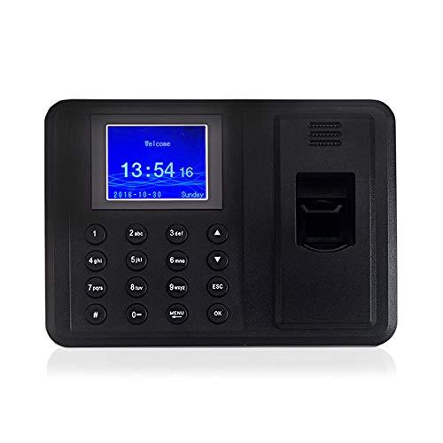 SNOWINSPRING Biometrische Fingerdrucken Zeit Erfassung Maschine Büro Zeit Erfassung Hr Mitarbeiter Management C900U Fingerdrucken Scanner Eu Stecker