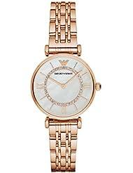 Damen-Armbanduhr Emporio Armani AR1909