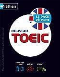 coffret nouveau TOEIC (édition 2010)