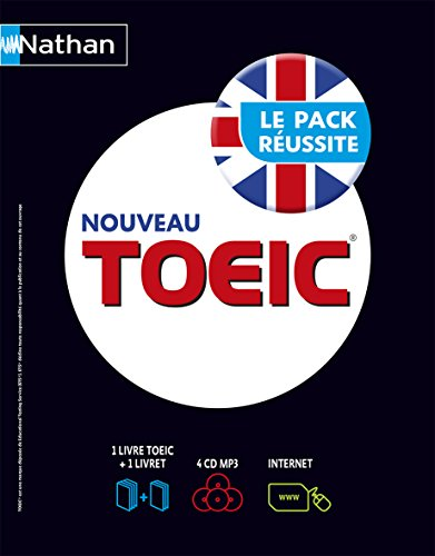 TOEIC Le Pack Russite