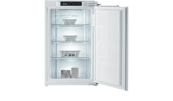 Gorenje Kühlschrank Modellnummer : Gorenje fi5091aw einbau kühlschrank a 136 kwh jahr 213 l