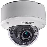 Hikvision 3MP WDR motorisé VF IR Vandal Proof Outdoor EXIR Dome caméra CCTV - DS-2CE56F7T- (A) VPIT3Z
