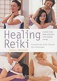 Healing Reiki (Hamlyn Health & Well Being)