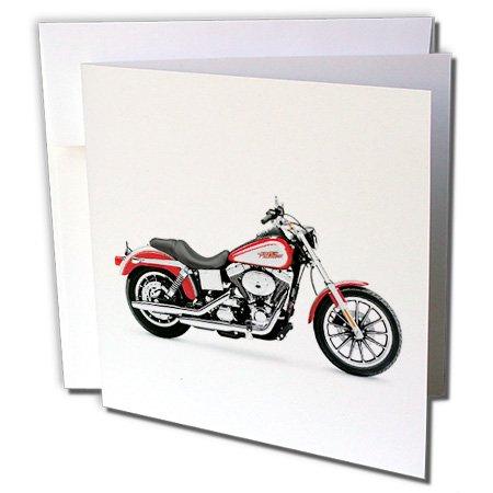 otiv Harley-Davidson & No. 174; Motorrad (gc_4490_2) ()