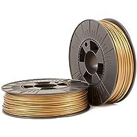 PLA-1, 75mm bronze gold 3d drucker filament RAL1036 0, 75kg - 3D Filament Supplies