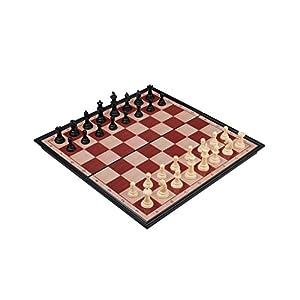 Set di scacchi magnetici Set di scacchi in legno Set di scacchi in scacchi in legno Set di scacchi scacchi scacchi