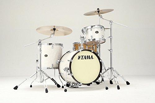 TAMA VR38VS-WMP - shell kit Jazz - finitura White Marine Pearl - LIMITED EDITION