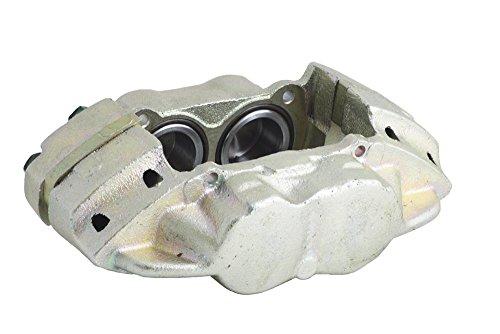 Attacco per freni a disco ventilati pinza freno anteriore destro Defender 90& 110con freni a disco ventilati da (vin) LA930456on STC1266R SEB500460