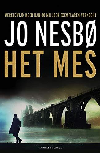 Het mes (Dutch Edition)