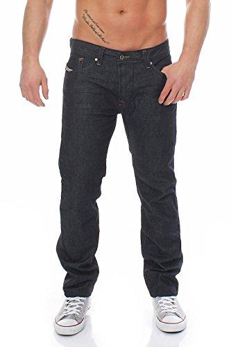 Diesel - Jeans - Homme Bleu