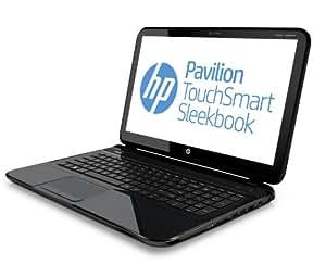 HP Pavilion TouchsmartS 15-b195sa Sleekbook UK (Intel Core i5-3337U 1.8GHz, 4GB RAM, 500GB HDD, Windows 8)