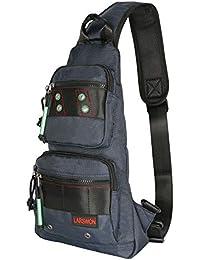 9019d601926c0 Suchergebnis auf Amazon.de für  umhänge rucksack  Koffer