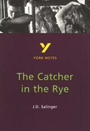 the important conflict in j d salingers catcher in the rye Jd salinger was known for his reclusive nature the fact that he served in world war 2 and what he ultimately does is for you to read and find out review the catcher in the rye is a well written book that keeps the reader glued this book teaches the reader another important lesson - that troubled.