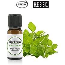 Huile Essentielle d'Origan Compact Bio Revelessence (10 ml)