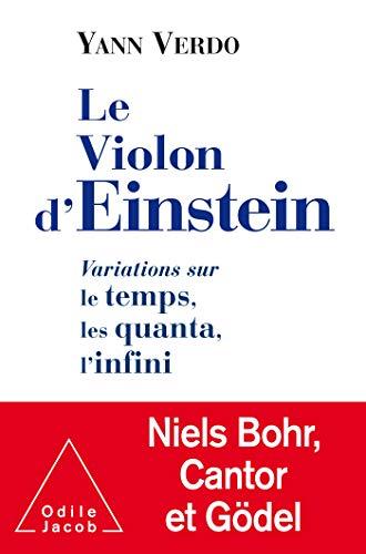 Le violon d'Einstein par VERDO