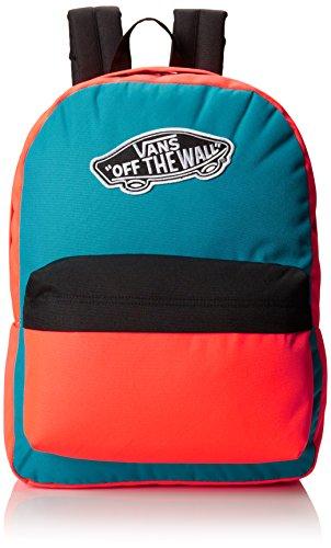 Vans Rucksack G Realm Backpack - Mochila, color azul, talla 40 x 10 x 30 cm